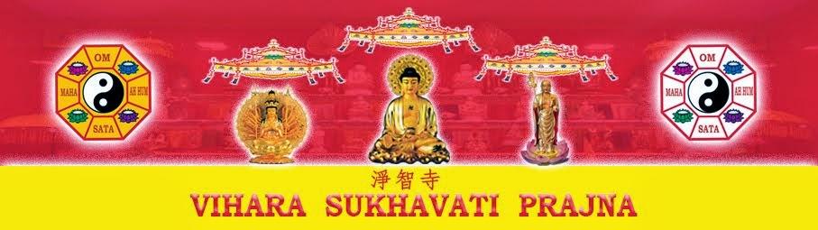 Vihara Sukhavati Prajna