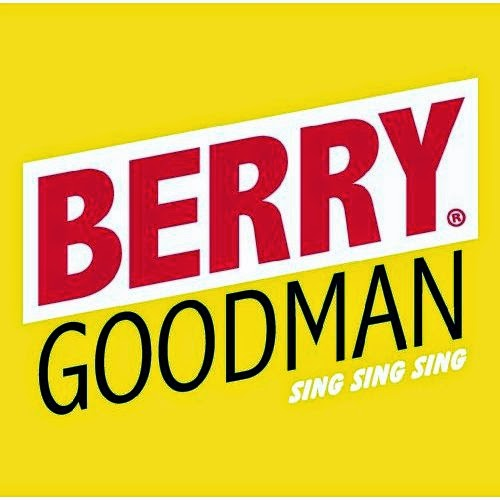 [Album] Berry Good Man - Sing Sing Sing [2014.04.23] Berry
