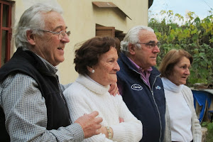 Cuatro hermanos Lorenzo