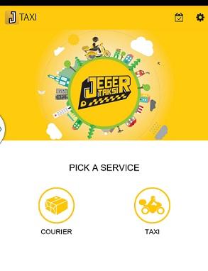 aplikasi jeger taksi, aplikasi jeger taxi, tarif jeger taksi, tarif jeger taxi