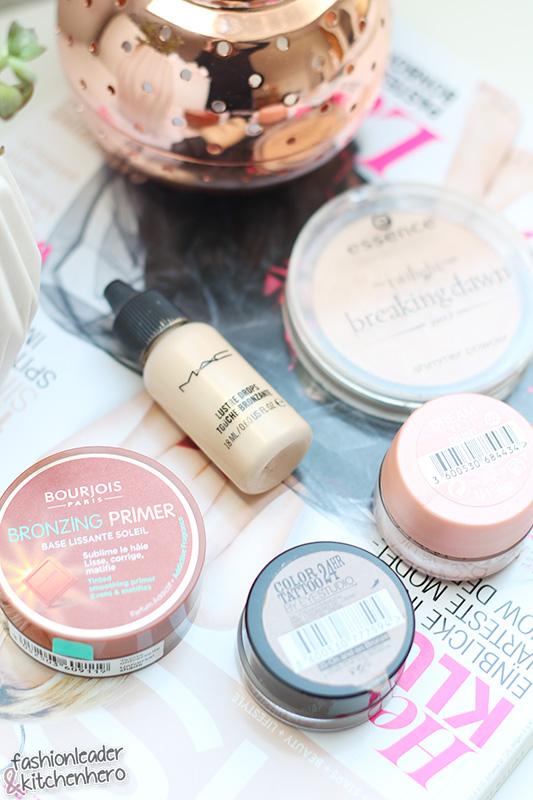 Make up, Beauty, Beautyprodukte, Monatslieblinge