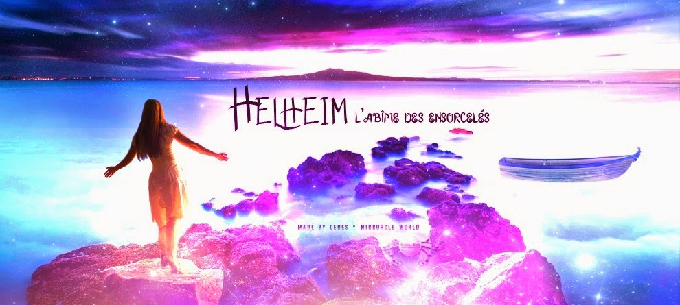Helheim L'Abîme des ensorcelés