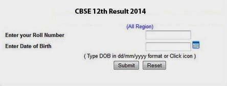 http://www.cbse-result-2014.in/