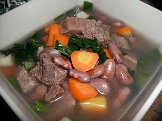 Sup Kacang Merah - resepmasakanku - resepmasakanku - resepmasakanku