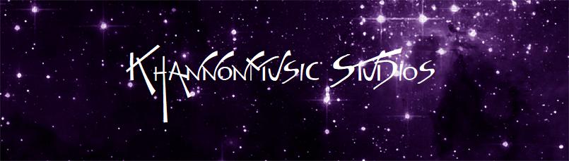 Khannonmusic Studios