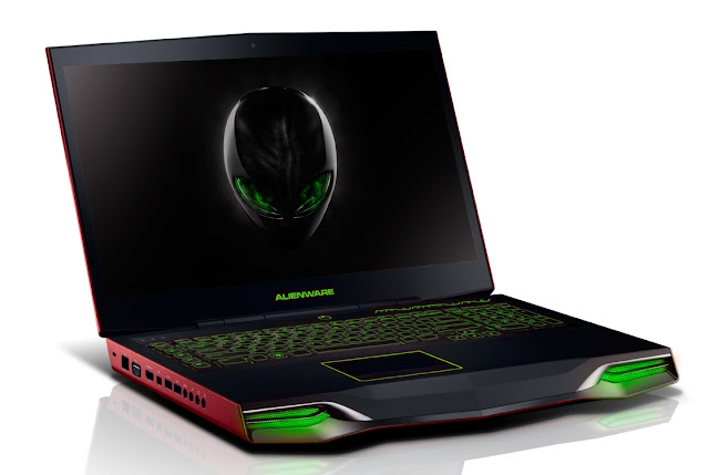 Alienware M18x review