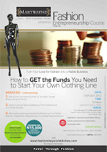 "FEC 5: ""How to GET the Funds You Need to Start Your Own Clothing Line""."