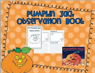 http://www.teacherspayteachers.com/Product/Pumpkin-Jack-Observation-Book-962454