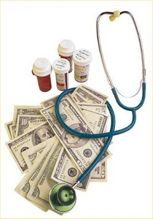 Doctors prescriptions over-medicating for money surgery unnecessary
