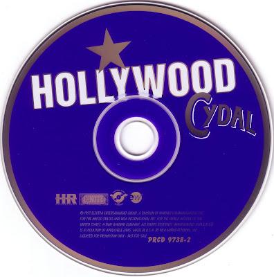 Cydal – Hollywood – CDS Promo – 1997