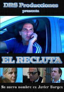 Ver El Recluta (2011) Online