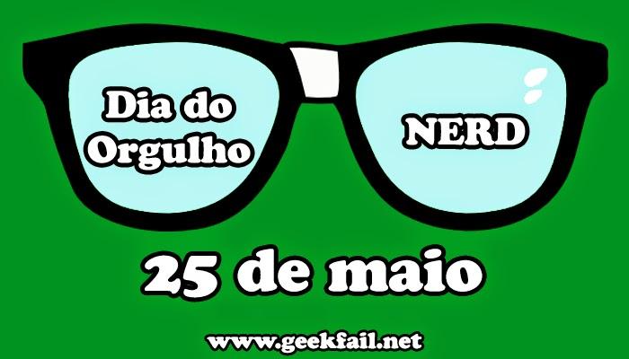 dia orgulho nerd 2014