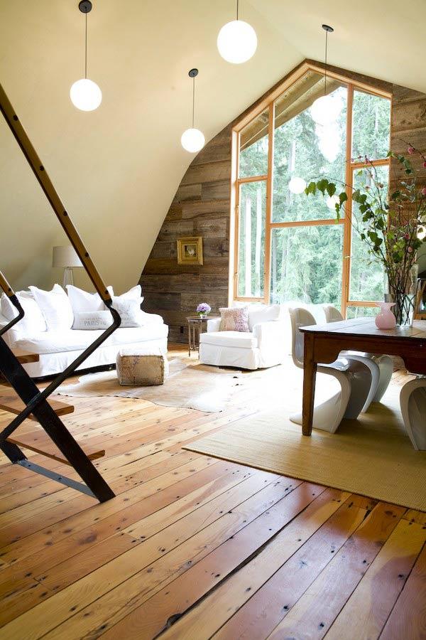 Casa Rústica Moderna | Ideas para decorar, diseñar y mejorar tu casa.