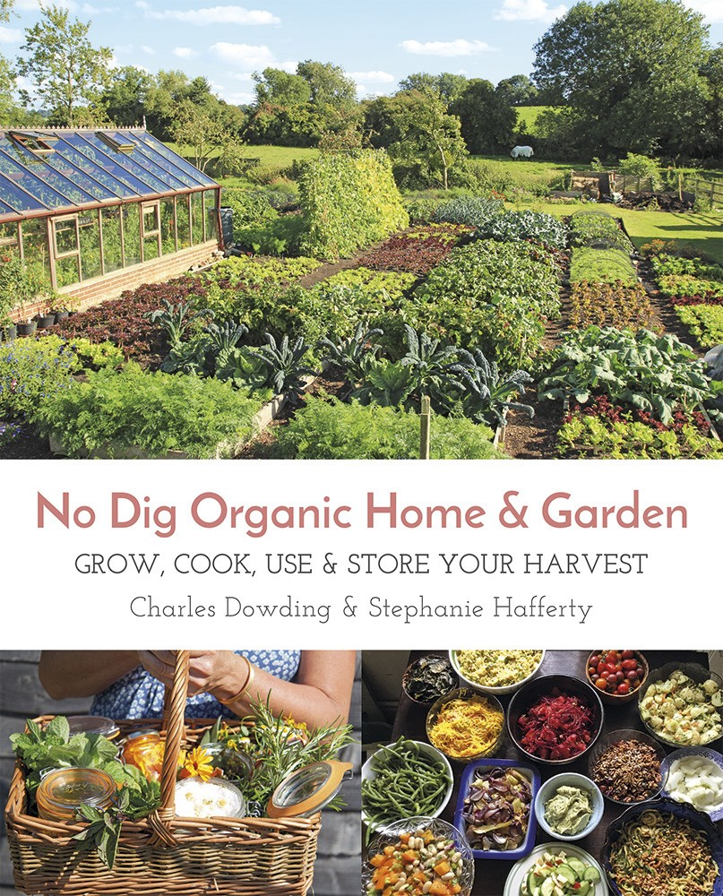 No Dig Organic Home & Garden
