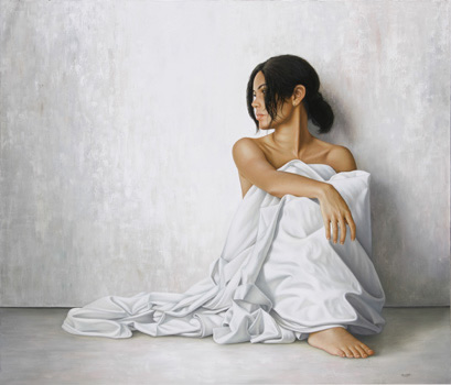 لوحات تشبه الحياة بواسطة عمر