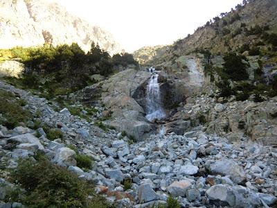 Cascada Balaitus