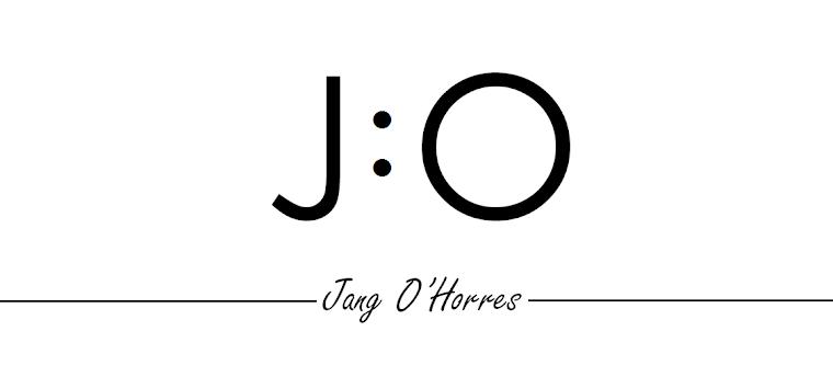 Jang O'horres