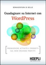 Guadagnare su internet con WordPress - eBook