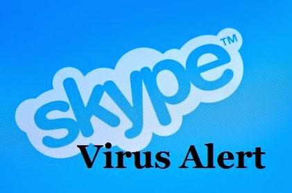 Cara Menghapus Virus Skype.exe