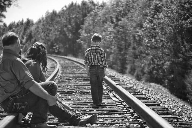 Memberi Empati Kepada Anak