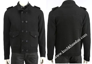 Men's Fashion Trends 2011