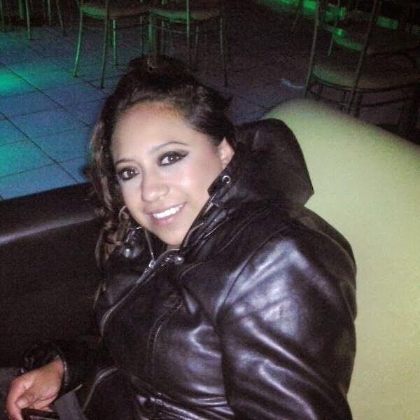 Mariana Garcia Marquez