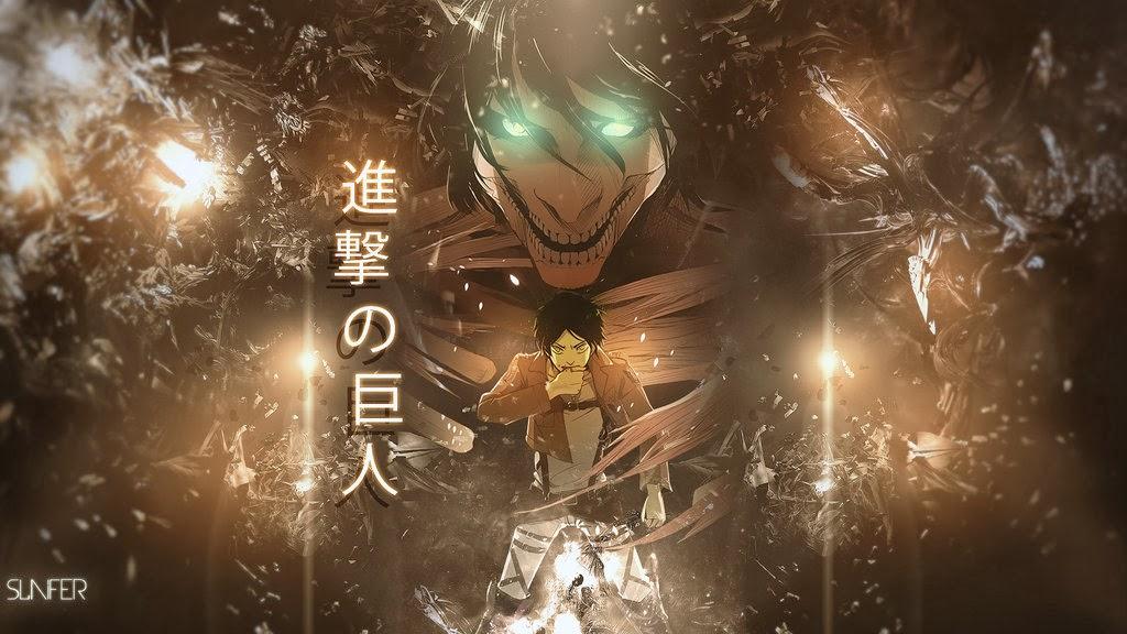 Shingeki No Kyojin [26/26][80 Mb][Anime][Jap]