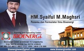 BioenergiCenter