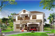 200 Square Meter House Floor Plan