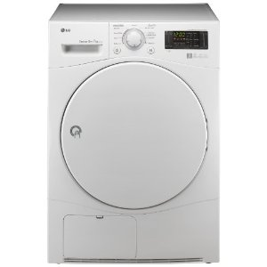 waschmaschinen und trockner lg rc7020a1 kondenstrockner. Black Bedroom Furniture Sets. Home Design Ideas