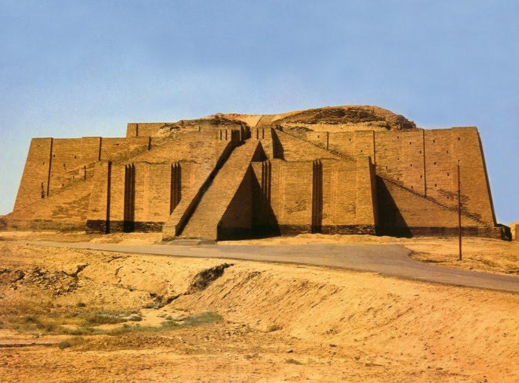 The Voyager Le Piramidi Della Terra