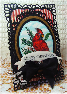 Our Daily Bread Designs, Sing for Joy, Christmas Pattern Ornaments, ODBD 2013 Christmas Paper collection, 2013