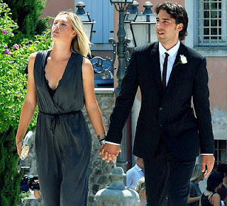 sasha+vujacic+and+maria+sharapova-01