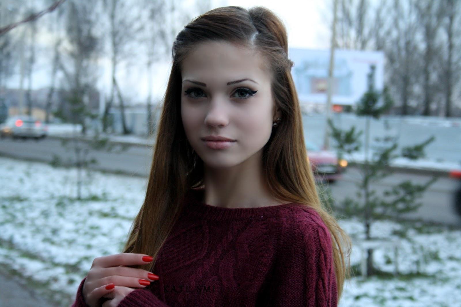 Самые красивые девушки костромы фото