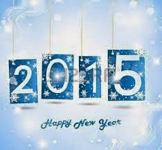 Greeting Happy New Year Wallpapers 2015