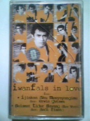 Iwan Fals In Love - Iwan Fals