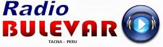 Radio Bulevar 1500 AM Tacna