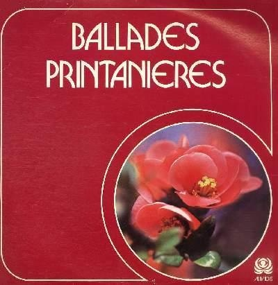P Feret Ballades Printanieres