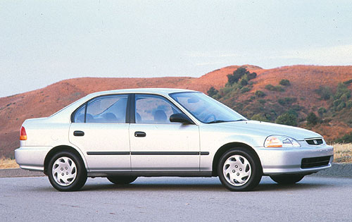 Honda 1998 Auto Car Best Car News And Reviews