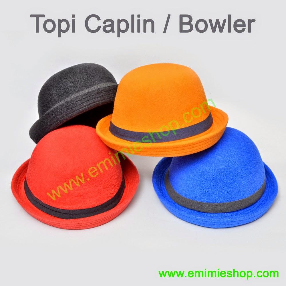 http://www.emimieshop.com/2015/02/topi-caplin-bowler.html