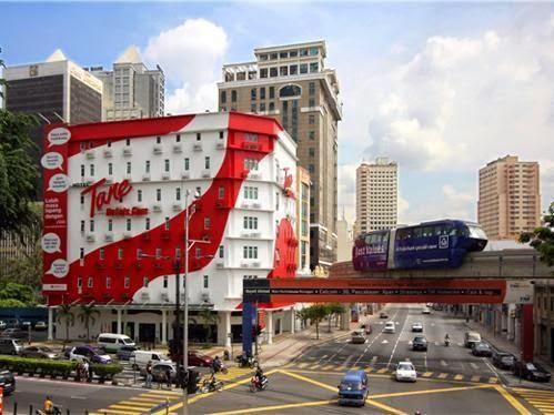 Hotel Murah Kuala Lumpur Malaysia