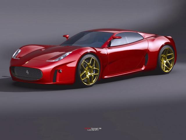 Ferrari Concept