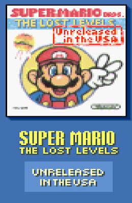 30 anos de Super Mario: O Mario perdido Mario1.jpg