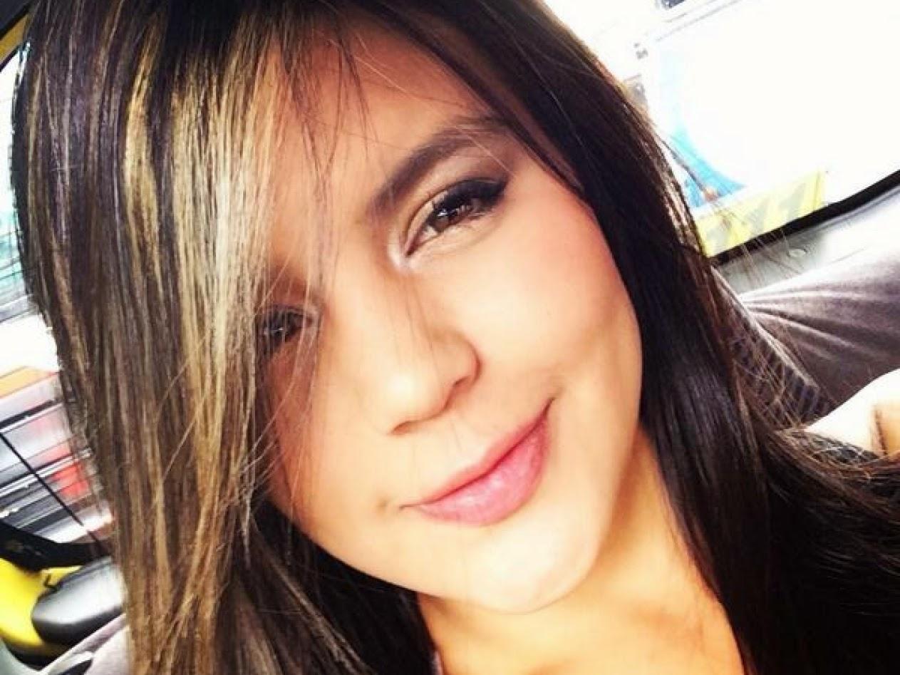 Un año sin Luisa Fernanda, la porrista de Millonarios | La Pluma ...