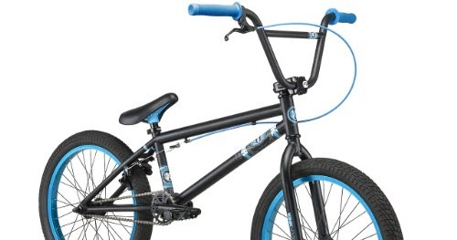 Bike Prices and Reviews: Kink Curb 2013