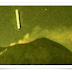 Objeto extraño entra al Popocatépetl desde el espacio, Octubre 2012