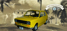 Coleção Carros Inesquecíveis do Brasil Nº 08