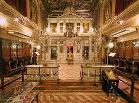 Επισκεφθείτε τον Ναό του Άγιου Σπυρίδωνα στην Κέρκυρα, από τον υπολογιστή σας (Εικόνες και Βίντεο)
