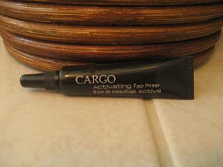 Cargo Activating Face Primer