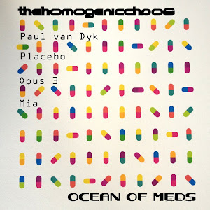 """Ocean Of Meds""(Paul van Dyk vs. Placebo vs. Mia vs. Opus 3"